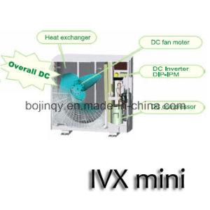 Hitachi DC Inverter Ivx Mini (50Hz, 60Hz)