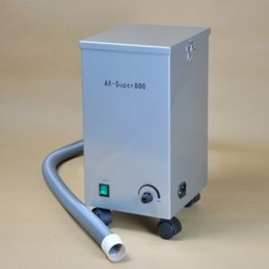 Ax-Super800 Dental Vacuum Dust Extractor pictures & photos
