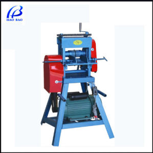 2014 Hot Sale Scrap Copper Wire Stripper Machine Hxd-003-1