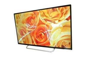 50 Inch LED TV for Toilet