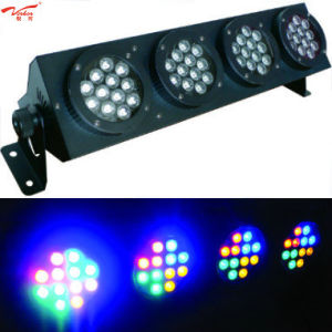 Square LED Effect Light (NE-119C)