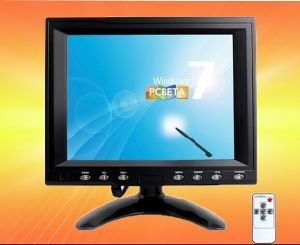 8 Inch Touch Screen Monitor pictures & photos
