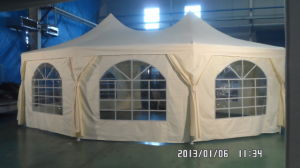 Party Promotional Exhibition Event Party Pagoda Tent for Sale pictures & photos