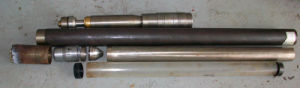 Mazier M101 Core Barrel for Core Drill pictures & photos