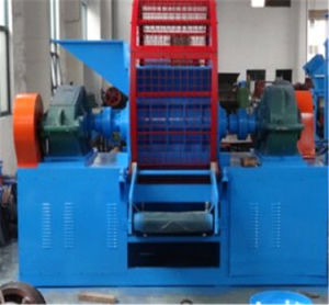 High-Technology Automatic Waste Rubber Powder Production Line for Waste Tyres pictures & photos