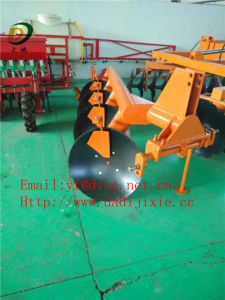 Quality Goods 1lyx -230series Heavy-Duty Pipe Disc Plough pictures & photos