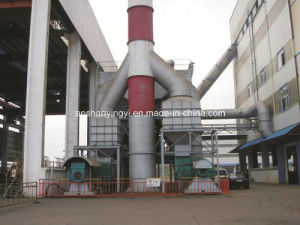 Titanium and Zirconium Melting & Processing Equipment pictures & photos