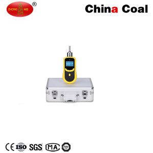 China Portable Digital Natural Gas Biogas Methane Combustible Gas Detector pictures & photos