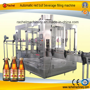 Red Bull Filling Machinery pictures & photos