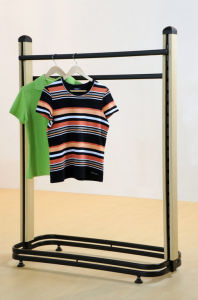 2-Way Garment Rack Big Size