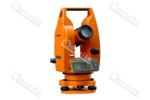 Optical Theodolite (TDJ6E) pictures & photos
