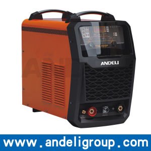 IGBT Module Type Inverter Welding Machine (TIG-400P) pictures & photos