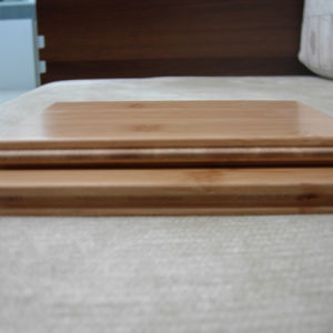 See! ! ! Hot Sale Xing Li Xing Li Mocha Bamboo Parquet for Home pictures & photos