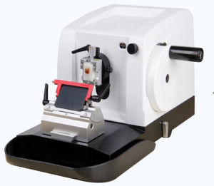 Rotary Microtome Slicing Machine of Model 2260 with Ce and ISO pictures & photos
