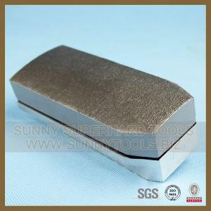 L140 Diamond Fickert for Granite pictures & photos