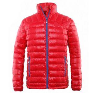 Custom European New Style Men′s Goose Down Jacket for Winters