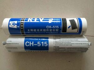 Solar Photovoltaic Silicone Sealant CH-515