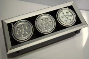 SY-SV903 27X1W LED Venture Lamp