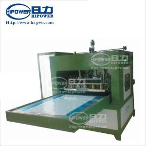 High Frequency Plastic Mattress Welding Machine for Large Workpiece (HR-15KW, HR-25KW, HR-35KW, HR-50KW)