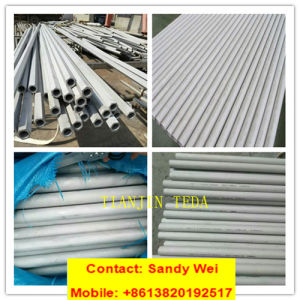 ASTM SA213 Tp310s Stainless Steel Pipe Seamless pictures & photos