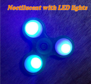 Noctulucent Hand Spinner pictures & photos