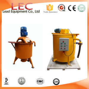 Lta400-700 Multifunction Grout Cement Mixer and Agitator for Sale pictures & photos