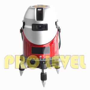4V4h1d Electronic Auto-Leveling Multiline Laser Level (SCHO-789P) pictures & photos