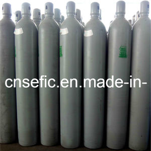 Industry Seamless Steel Gas Cylinder (ISO9809 232-50-200) pictures & photos