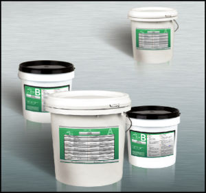 Pouring Sealant/ Two Components Modified Epoxy Adhesive