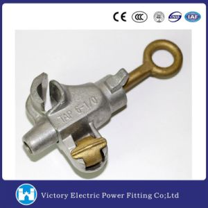Vic Clamp Hot Line Pole Line Hardware pictures & photos