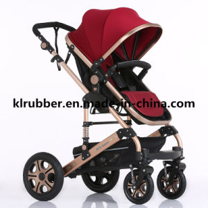 New Model Aluminium Baby Buggy Baby Stroller Baby Pram pictures & photos