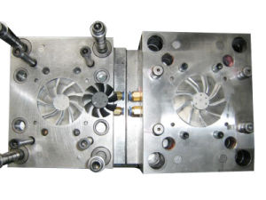 Injection Mold for Electric Fan pictures & photos