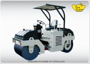 C3 Construction Vibratory Road Roller