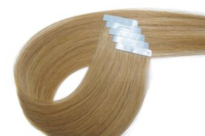 Top Quality Remy Tape Hair Extensions