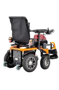Enjoycare Newest Power Wheelchair pictures & photos