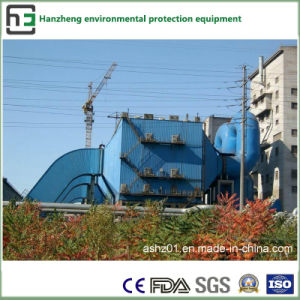 Electrostatic Dust Collector (BDC Wide Spacing of Lateral Vibration) pictures & photos