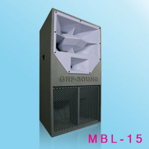 Three Way Longthrow Horn Speaker (MBL-15)