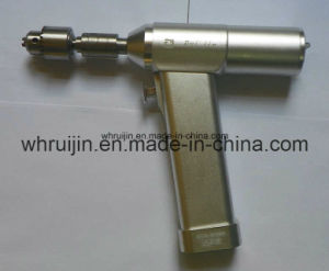 ND-3011 Orthopedic Instrument Acetabulum Burnishing Drill pictures & photos