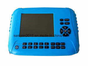 Ultrasonic Cross-Hole Automatic Pile Testing System pictures & photos