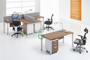 Office Aluminium Workstation (WD-043B)