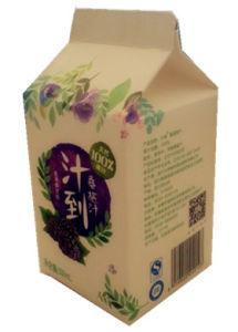 500ml Gable Top Carton for Juice pictures & photos