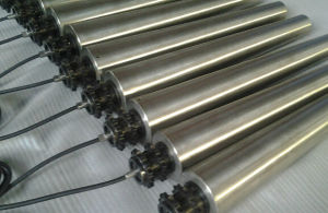 Motor Roller with Sprockets/Drum Motor pictures & photos