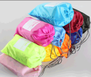 Waterproof Travel Sea Shopping Storage Bag pictures & photos