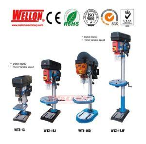 Bench Type Drill Press (Drill press WTZ13 WTZ16J WTZ16JF WTZ16Q) pictures & photos