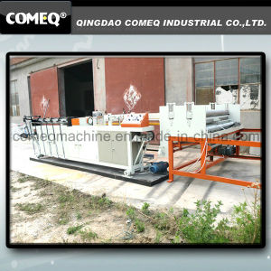 Paper Parallel Tube Making Machine pictures & photos