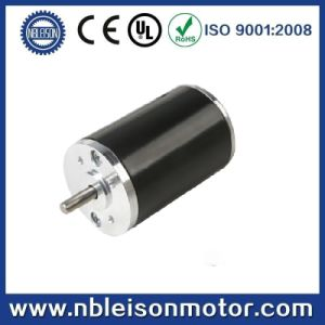 36mm 12V 24V 5-25W Brushless DC Motor pictures & photos