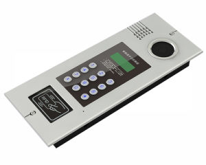 Two Wire Visual Intercom Products