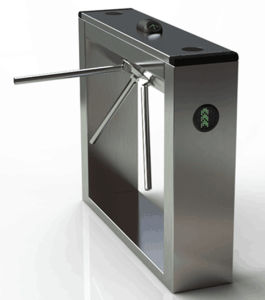 High Secured & Durable Strong Tripod Turnstile Th-Tt203 pictures & photos