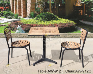 Modern Furniture, Outdoor Furniture (AW-912TC) pictures & photos