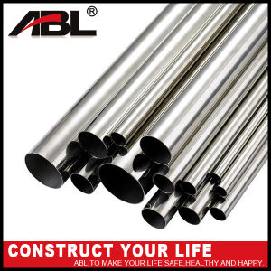 Own Factory Selling 201 Stainless Steel Pipe pictures & photos